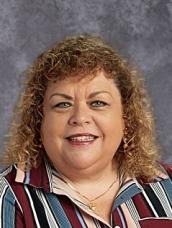 Pam Barnes : Media Specialist