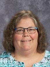 Karen Smoak : Fifth Grade Reading Teacher