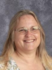 Diane Farr : ESE Teacher