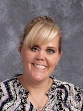 Erin Martin : Third Grade Teacher