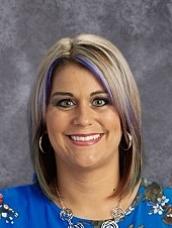 Kimbra Sheffield : Pre-K Teacher