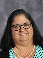 Darlene Strickland : Second Grade Teacher