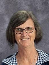 Patty Blackburn : ESE Access Teacher
