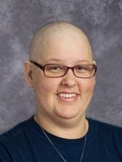 Melissa Osbourn : Para Educator
