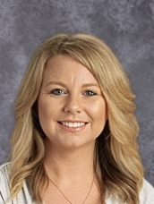 Megan Andrikowich : Reading Interventionist