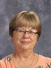 Lisa Baker : Third Grade Teacher