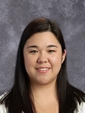 Amy Lew-Huffstutler : Kindergarten Teacher