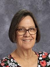Missy McLain : First Grade Teacher