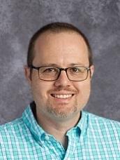Jeff Pannone : ESE Inclusion Teacher