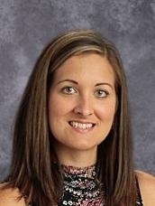 Jamie Patterson : First Grade Teacher