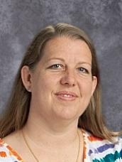Jessica Wells : ESE Pre-K Teacher
