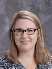 Heidi Magnuson : Fourth Grade Teacher